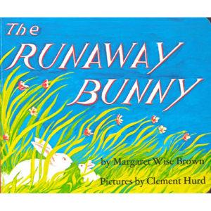 Runaway Bunny Board Book, The